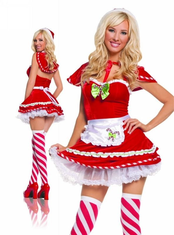 37 Best Christmas Costume Ideas Images On Pinterest