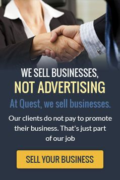 We Sell Business Not Advertising
