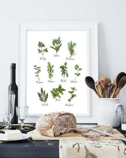 326 best CUISINE images on Pinterest Kitchen dining living, Nordic - deco murale salle a manger