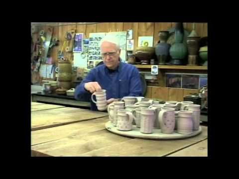 Val Cushing: A Life of Clay: http://youtu.be/aT78N8F9r8A