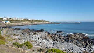 Explore Yzerfontein, Western Cape, South Africa