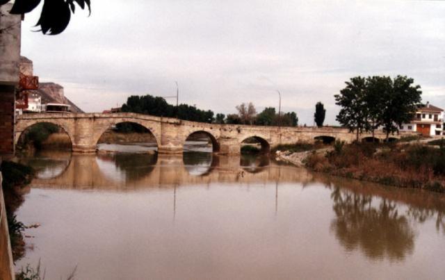 Resultado de imagen de fotos del puente de ballobar