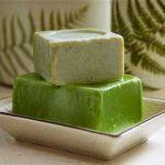 Τα μυστικα του πρασινου σαπουνιου και συνταγη για να φτιαξετε μονοι σας !