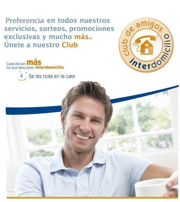 Interdomicilio - Las Empresas de limpieza en Valencia