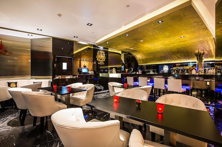 C House Lounge Cafè - Abu Dhabi UAE