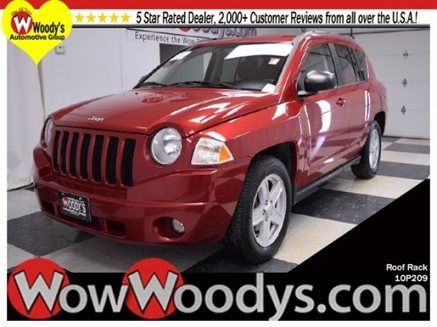 2010 Jeep Compass For Sale in Chillicothe, MO, Kansas City, MO