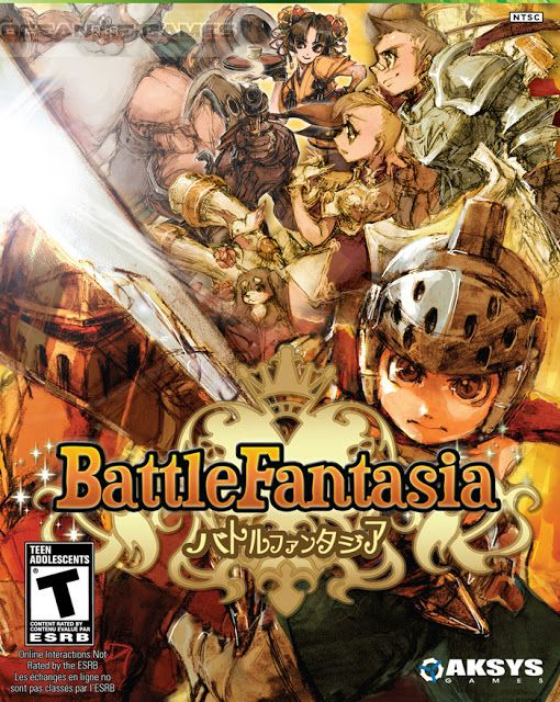 Battle Fantasia Free Download PC Game setup in single direct link for windows. Battle Fantasia 2015 is an action and fighting game.  Battle Fantasia PC Game 2015 Overview  Battle Fantasia is developed by Arc System Works andDotEmuand Arc System Works has solely published this game. Battle Fantasia was released on7thJuly 2015. You can also downloadGuilty Gear XX Accent Core Plus R 2015.  Battle Fantasiais a fighting game in which two players can compete with one another by selecting one of…