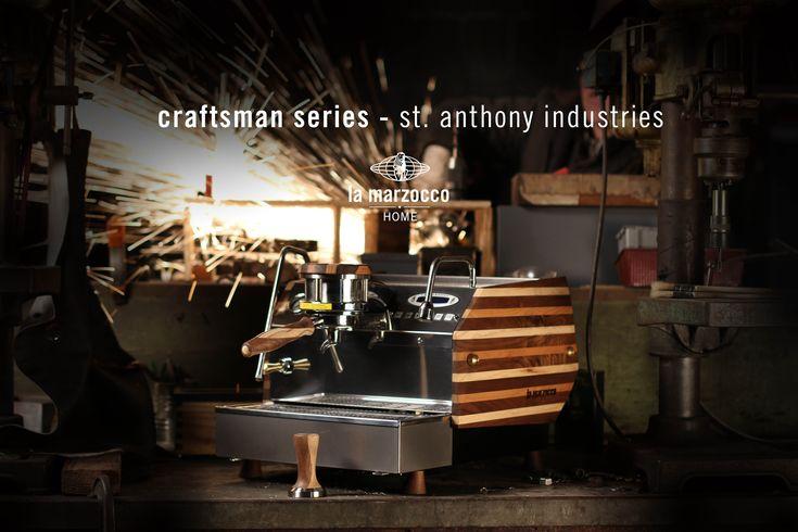 La marzocco Gorgeous home espresso machine :)