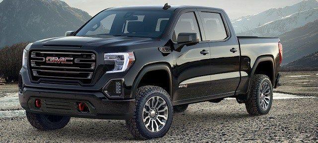 Get This Look Https Www Oewheelsllc Com Make Gmc Gmc Trucks Gmc Sierra New Trucks