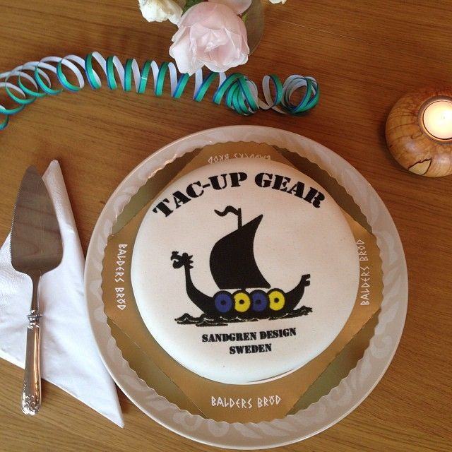 Today we celebrate seven years with the most unique M90 Camouflage gear webshop in the world! http://www.tacupgear.com