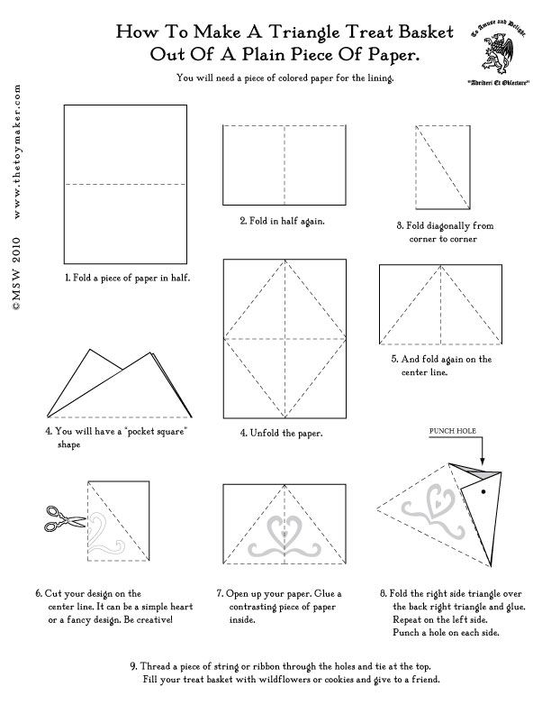 137 best PAPER TOYS images on Pinterest Paper toys, Crafts and - hexaflexagon template