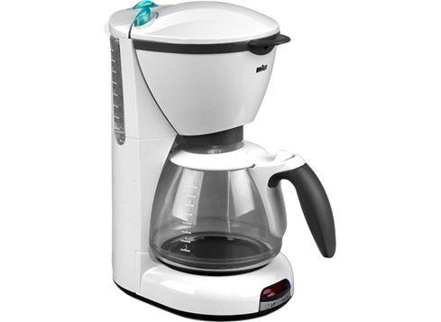 BRAUN-kahvinkeitin