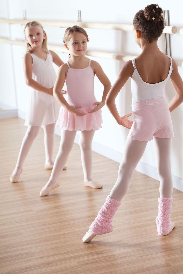 Dance Class Metallic Ballet (Girls' Infant-Toddler-Youth) s0g5m0MUr