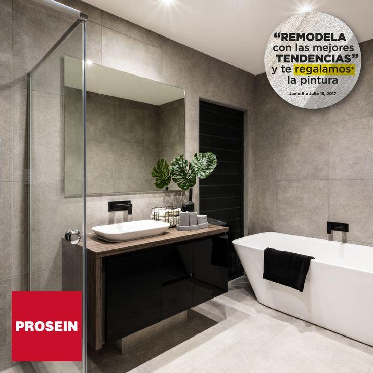 Renueva tu baño con los mejores productos y a los mejores precios. Acércate a nuestras tiendas Prosein Colombia y aprovecha el 60% de descuento en productos seleccionados.