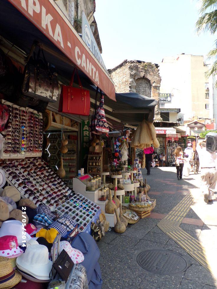 Kemeraltı, İzmir, Turkey