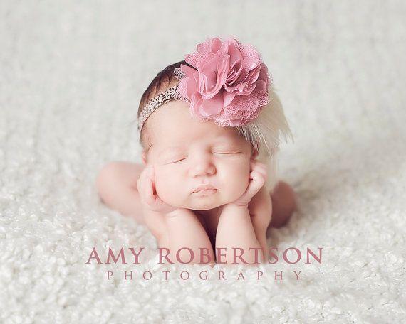 new born: Baby Girls New Born Pictures, Preemies Photos Ideas, New Born Girls Photography, Newborns Baby, Socialit Headbands, New Born Headbands, Cakes Inspiration, Baby Ideas, Photography Inspiration