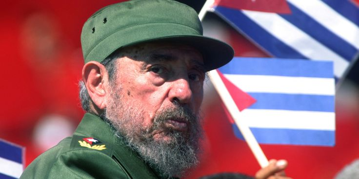 Castro, My Family And The Lie About Romantic Revolutions