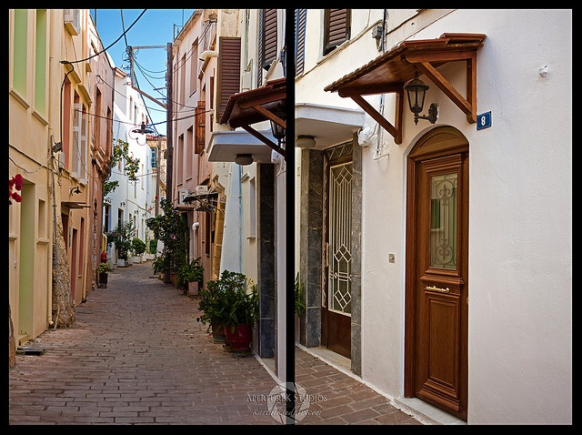 Greece || Crete || Chania