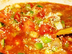 chili for wild rose detox