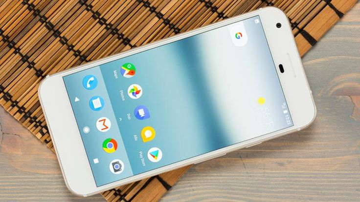 Google Pays $1.1B for HTC's Pixel Team