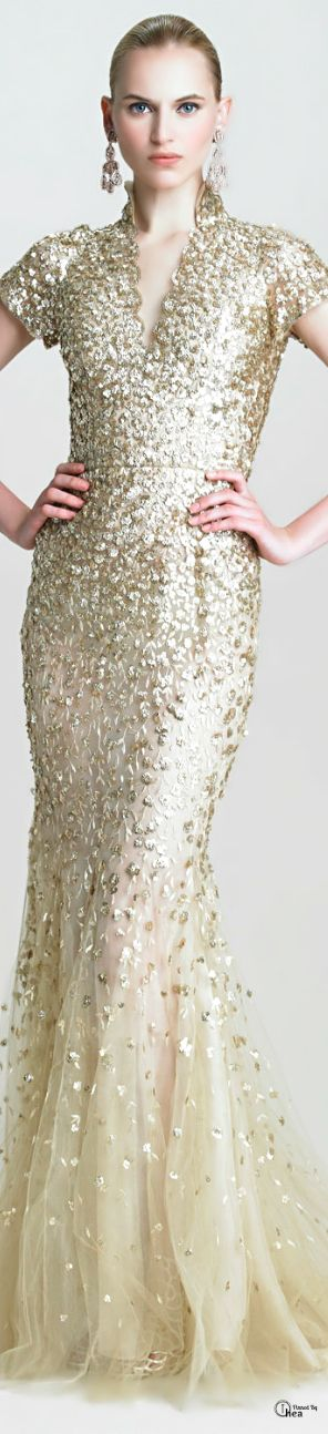 607 best Oscar de la Renta images on Pinterest | High fashion ...