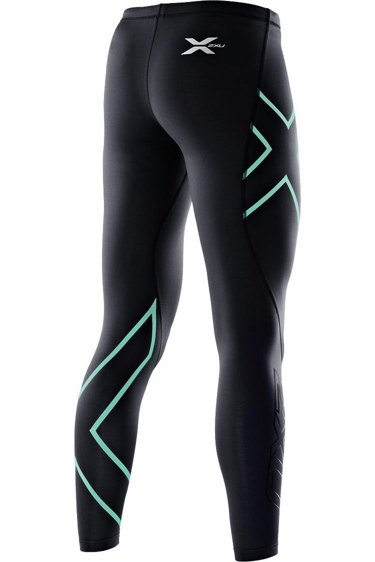 2XU-I love that I can work out harder and recover faster with these amazing tights!