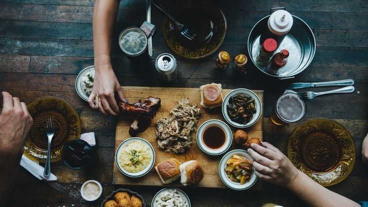 // Buxton Hall Asheville, NC   Is the #9 Best New Restaurant in America 2016 | Bon Appetit
