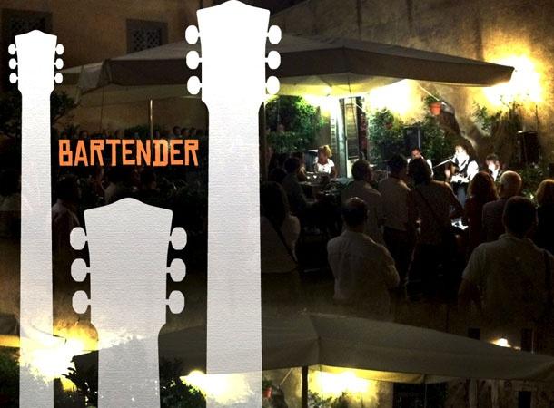 Bartender Summer Shows