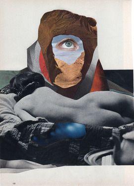 """Saatchi Online Artist Charles Wilkin; Assemblage / Collage, """"Everything I Know"""" #art #LinleeAllen"""