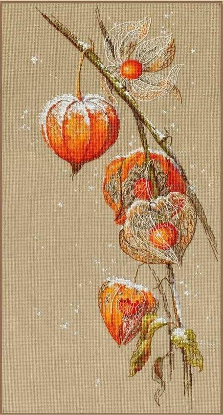 Добрый ночь всем.....Знаете,что....цветочки вышиваю очень редко ....почти никогда,но......етот дизайн просто поразил меня ...../фото из на...