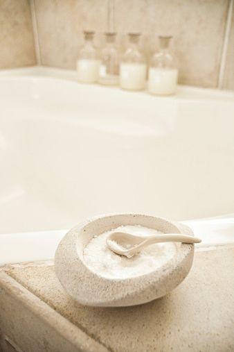 この画像は「重曹入浴剤を楽しもう!重曹の6つの利点と気をつけたいこと」のまとめの2枚目の画像です。