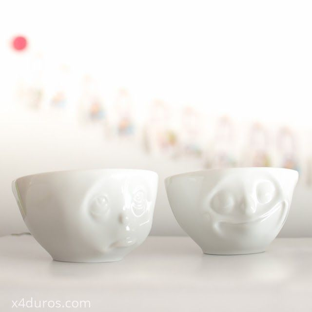 MY HOME: Boles con caras feliz y pucherito para mi navidad (via Bloglovin.com )