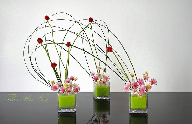 72 Best Floral Minimal Modern Images On Pinterest Floral