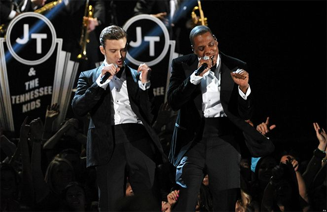 Justin Timberlake And Jay Z Are The Rumored 2018 Super Bowl Halftime Show Performers – BreatheHeavy.com