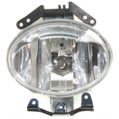2007-2009 Hyundai Santa Fe Fog Lamp RH, Assembly
