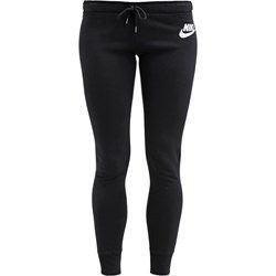 Nike Sportswear RALLY Spodnie treningowe black