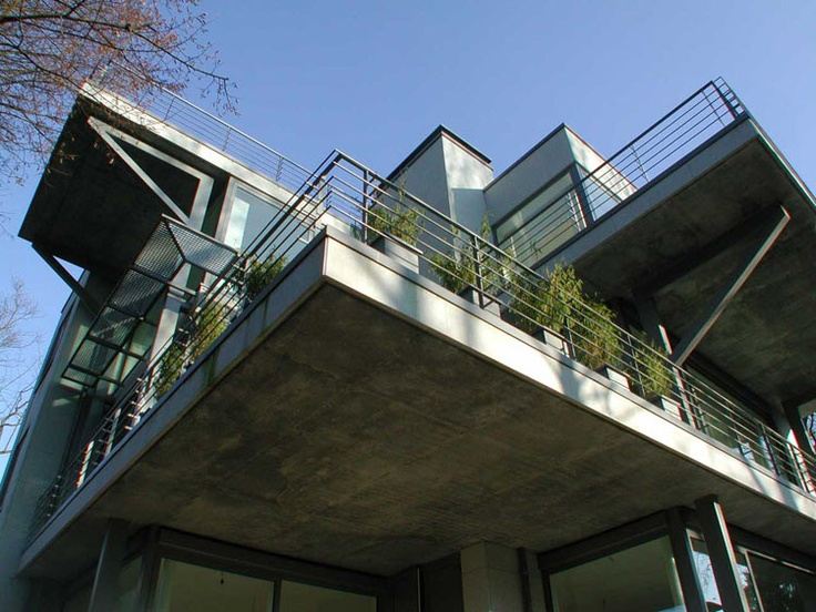 21 best ideas about marc corbiau on pinterest villas for Maison moderne uccle
