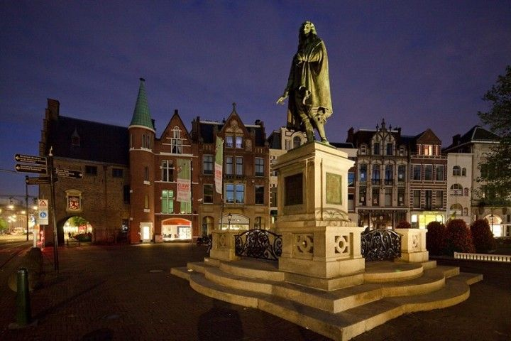 The Hague - The Best Places to Visit in the Netherlands - Netherlands Tourism