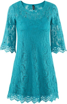 H & M Dress - Turquoise Lace: Summer Dresses, Fashion, Turquoise Dress, Style, Color, Turquoi Lace, Bridesmaid Dresses, Turquoise Lace Dresses, Graduation Dresses