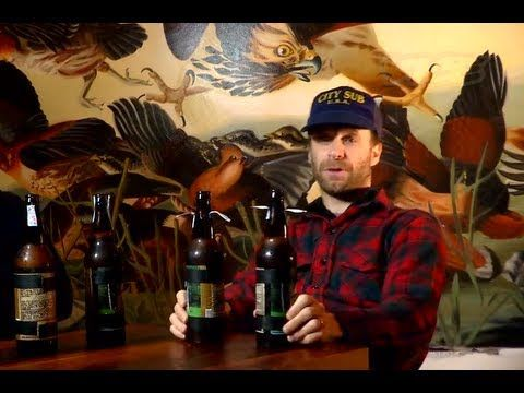 Drink & Ink w/ Delocated Creator Jon Glaser - VICE Meets - YouTube