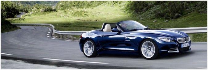 BMW Z4 BMW Z4 2010 – Top Car Magazine