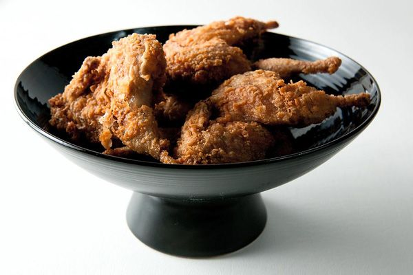 Buttermilk Fried Quail Recipe - A Recipe for Fried Quail | Hunter Angler Gardener Cook