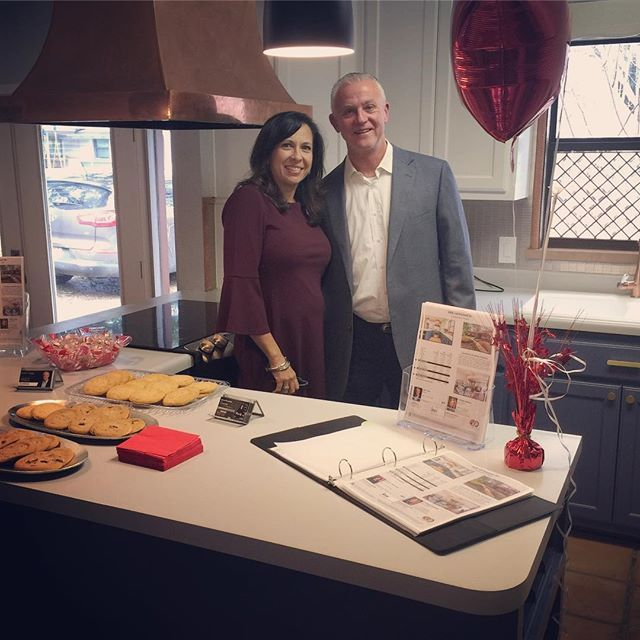 Super fun open house today! #realtorlife #localrealtors - posted by Donna https://www.instagram.com/donnas_my_agent - See more Real Estate photos from Local Realtors at https://LocalRealtors.com