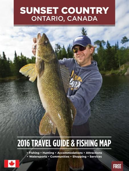 Free online Travel Planner to help you plan a vacation to Ontario's Sunset Country