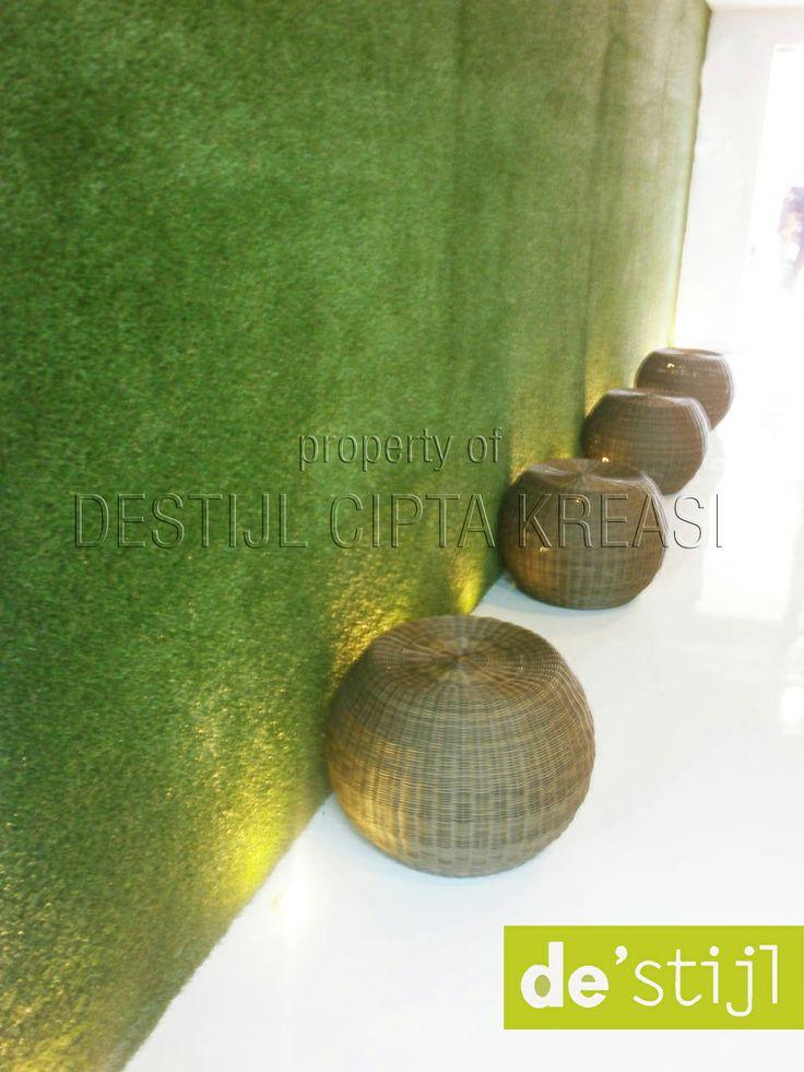 The Green Corridor