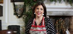 Kirstie's Homemade Christmas: how to make dog biscuits
