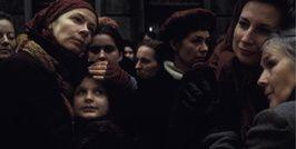 Rosenstraße Film 2003 · Trailer · Kritik · KINO.de