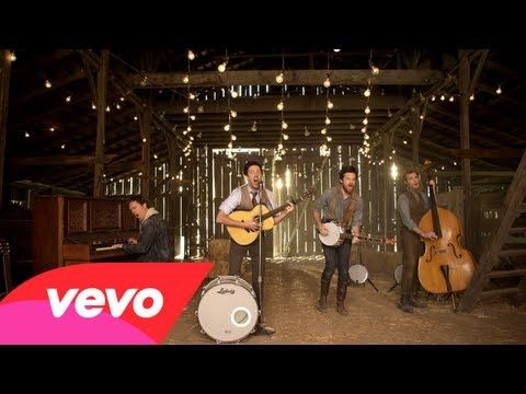 Jason Sudeikis and Jason Bateman Star in Mumford & Sons Parody