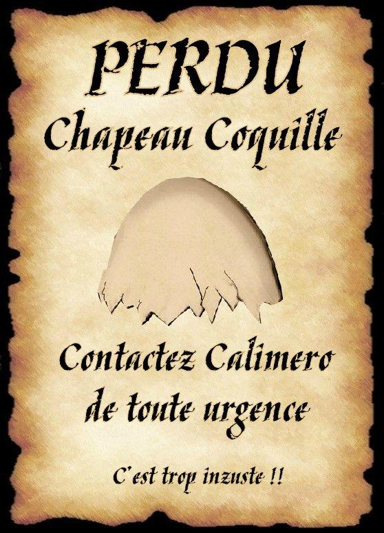 affiche calimero                                                                                                                                                                                 Plus