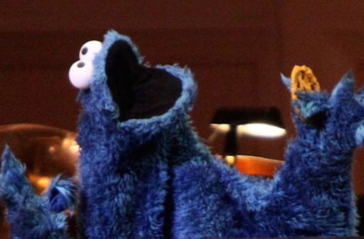 10 Cookie Monster Quotes We Can Totally Get Behind